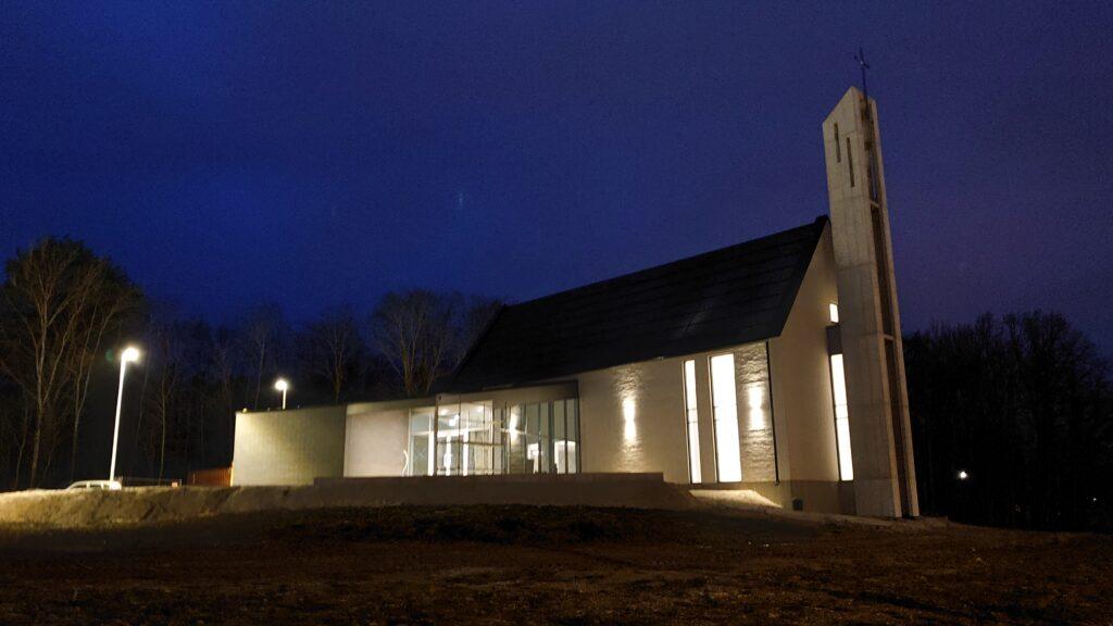 Saku Toomase kirik